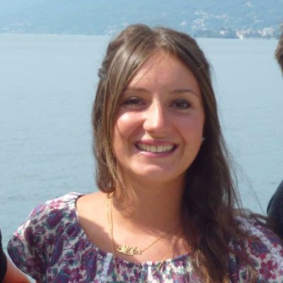 Emmanuelle, Event Manager